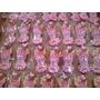 50 Unidades De Lembrancinha De Nascimento Em Biscuit