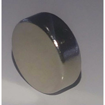 10 Peças Super Imã Neodímio Disco 7,5x2,5mm Potente