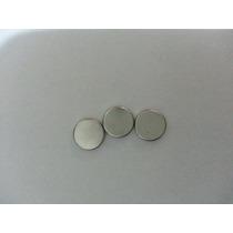 Imã De Neodímio / Super Forte / 6mm X 2mm * 50 Peças *