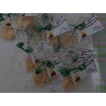 30 Lembrancinhas Maternidade, Chá De Bebe Biscuit