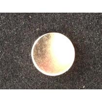 Super Ímã Neodímio Superpotente 10 Pçs Ø12 X 2mm