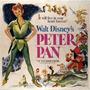 Imã De Geladeira Desenho Do Peter Pan Antigo