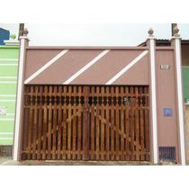 Alugo Casa Na Praia- Temporada- Ilha Comprida/ Sp- R$100/dia