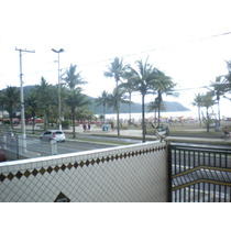 Alugo P/ Temporada De Frente P/ Praia No Forte P.grande