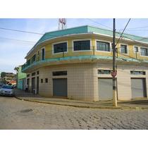 Casa / 500 M² A/c / Comercial / Frente Para A Rua