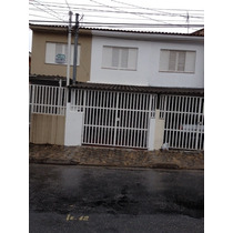 Sobrado 2 Dormitórios / Vila Leonor - Referência 21/0948