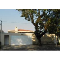 Casa De Alto Padrão No Morumbi ( Vila Inah) Sustentável