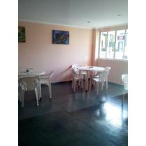 Apartamento Residencial À Venda, Taboão, São Bernardo Do Campo - Ap40324. - Ap40324