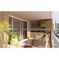 Apartamento - Nova Petropolis - Sao Bernardo Do Campo - Sao Paulo - 10483