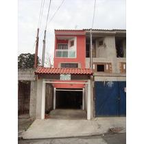 Ref.: 476400 - Casa Em Sao Paulo, No Bairro Itaquera - 2 Dormitórios