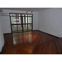 Excelente Apartamento Em Moema, Fora De Rota, Reformado. - Codigo: Ap11970 - Ap11970