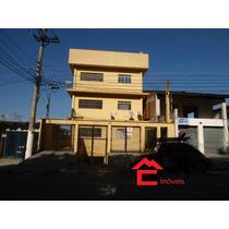 Locação - Apartamento Recanto Dos Victor / Cotia/sp - 4531