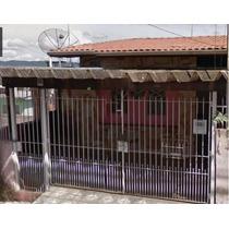 Casa Vl Rosália-guarulhos/aceita Troca Por Apartamento