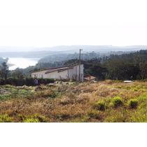 Ref. 4980 - Condomínio, Vista P/ Represa De Ibiúna - 1.400m²