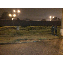 Terreno Em Sorocaba - Condomínio Golden Park Alfa