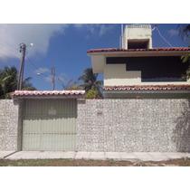 Vende-se Belíssima Casa Em Ilha De Itamaracá (venda - Troca)