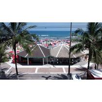 Apartamento Praia Grande - Frente Para O Mar