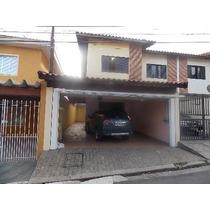 Sobrado Vila Fatima 3 Dorms - Ven176