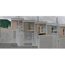 Sobrado Residencial À Venda, Vila Scarpelli, Santo André. - Codigo: So17967 - So17967