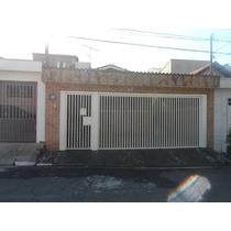 Casa Residencial À Venda, Chácara Sergipe, São Bernardo Do Campo - Ca3071. - Ca3071