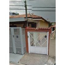 Casa Santa Maria, São Caetano Do Sul - Ca8228. - Ca8228