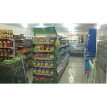 Minimercado Fruteira E Padaria Do Gaúcho