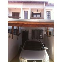 Ref.: 548200 - Casa Em Sao Paulo, No Bairro Itaquera - 3 Dormitórios