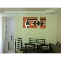 Ref.: 556300 - Apartamento Em Sao Paulo, No Bairro Conjunto Residencial Jose Bonifacio - 2 Dormitórios