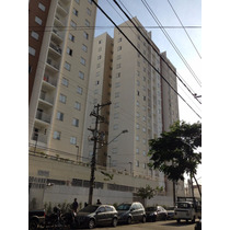 Apartamento Móoca 3 Domritórios 1 Vaga Atua Móoca Ref.1725