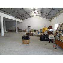 Galpão Comercial E Industrial