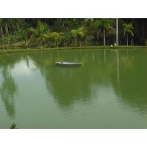 Ibiúna-ótimo Sítio Com Belo Lago Com Nascentes!!
