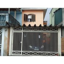 Ref.: 498900 - Casa Em Sao Paulo, No Bairro Itaquera - 3 Dormitórios