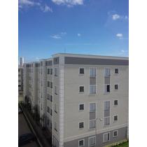 Apartamento Semi-novo À Venda Em Suzano Sp