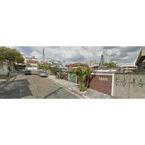 Terreno Residencial À Venda, Vila Pinheirinho, Santo André. - Codigo: Te3984 - Te3984