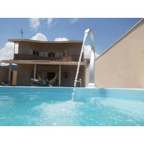 Casa Ubatuba Piscina - Linda E Bem Localizada