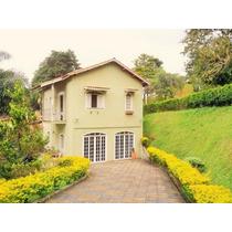 Casa Residencial Para Venda E Locação, Granja Viana, Cotia . - Codigo: Ca1300 - Ca1300