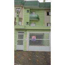 Apartamento Cobertura (troca Por Casa No Interior Prox.a Sp)
