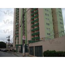 Apartamento Em Osasco - 62.0 M2 - 26461
