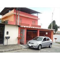 Ref.: 482300 - Casa Em Sao Paulo, No Bairro Itaquera - 4 Dormitórios