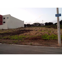 Terreno Piracicaba Comercial Alto Da Boa Vista 250m² Financ.