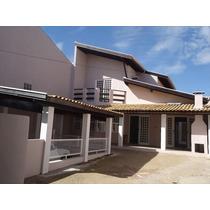 Ref.: 530100 - Casa Em Valinhos, No Bairro Jardim Paiquere - 3 Dormitórios