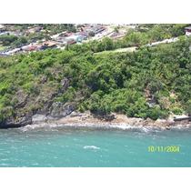Ilhabela Area Com Costeira 3.300 Metros