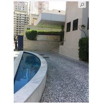 Maravilhoso Apartamento Duplex Em Santos No Gonzaga