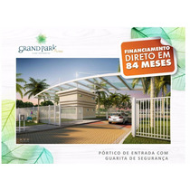 Grand Park Prime Clube Residencial