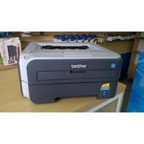 Impressora Laser Monocromatica Brother Hl-2140 Usada