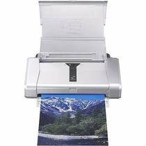 Impressora De Foto Portátil Canon Pixma Ip100 - Frete Gratis
