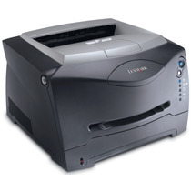 Lexmark E332n E332 N Rede 27ppm 2400 Dpi Rede Usb