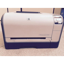 Impressora Hp Color Laserjet Cp1515n
