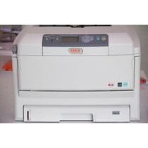 Impressora Laser Okidata C830 - Pouco Usada Perfeito Estado!