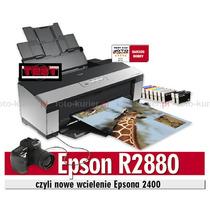 Epson Stylus Pro 2880 A3 * Nova * Na Caixa *